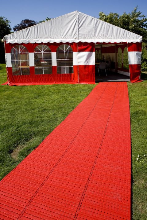 EXPO-roll Boden-System