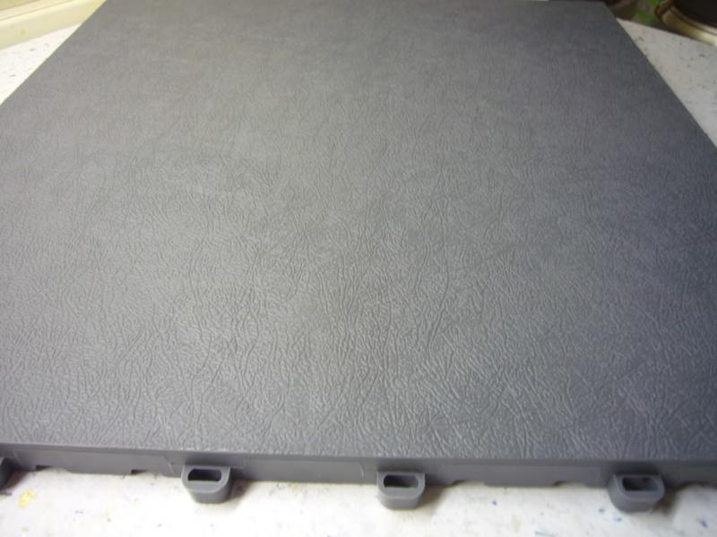 Bodenplatte ELEGANCE