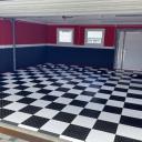 Garagen mit Bodenbelägen preiswert ausstatten